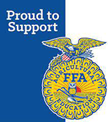 Proud to support FFA